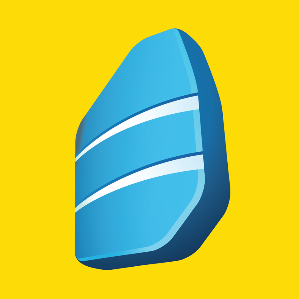 RosettaStone Logo