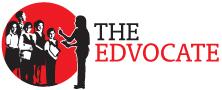 The Edvocate Logo