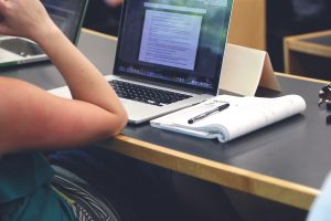 Mistakes in academic writing