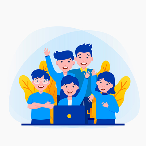 Team Work - Importance Of Schooling