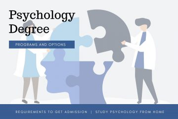 psychology degree courses