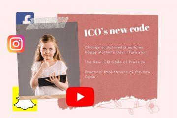 ICO's new code