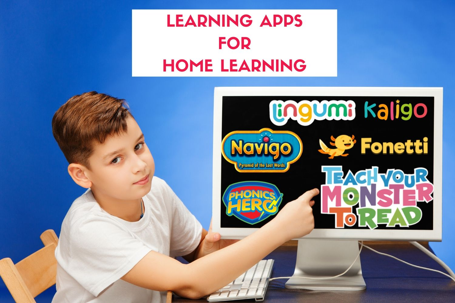 apps for toddlers