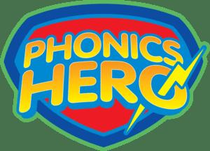 Phonics Hero - Education apps for kids
