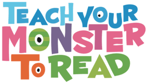 Teach Your Monster to Read - Reading App for Kids