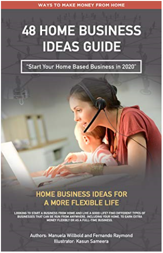 Home-business-ideas-kindle-book-by-manuela-willbold