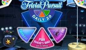 Trivial Pursuit - Online Quiz Game For Kids