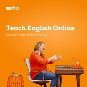 VIP Kids - online tutoring