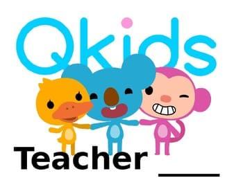 qkids teacher