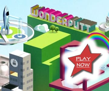 wonderputt - Online Engineering Games