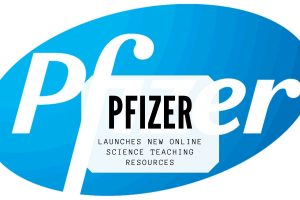 PFIZER LAUNCHES NEW ONLINE SCIENCE TEACHING RESOURCES