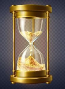 Time - IELTS Preparation