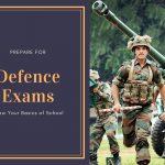 Basics For Defence Exam Preparation
