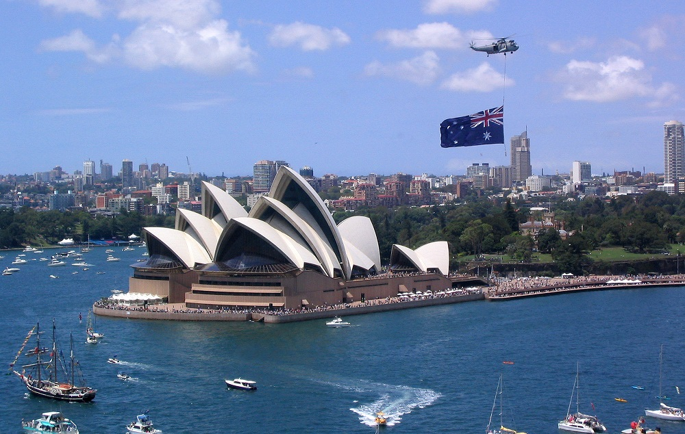 Australia - Which Countries Offer the Best Education in the World