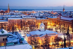 Finland - Which Countries Offer the Best Education in the World