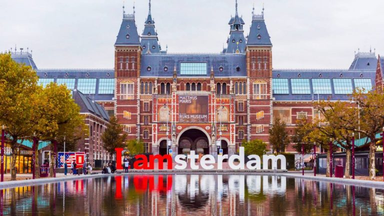 Netherlands - Which Countries Offer the Best Education in the World