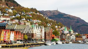 Norway - Which Countries Offer the Best Education in the World