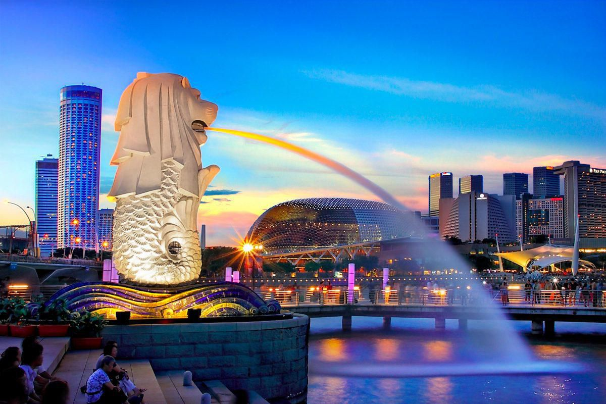Singapore - Which Countries Offer the Best Education in the World