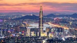 South Korea - Which Countries Offer the Best Education in the World