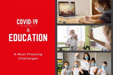 COVID challenges in education
