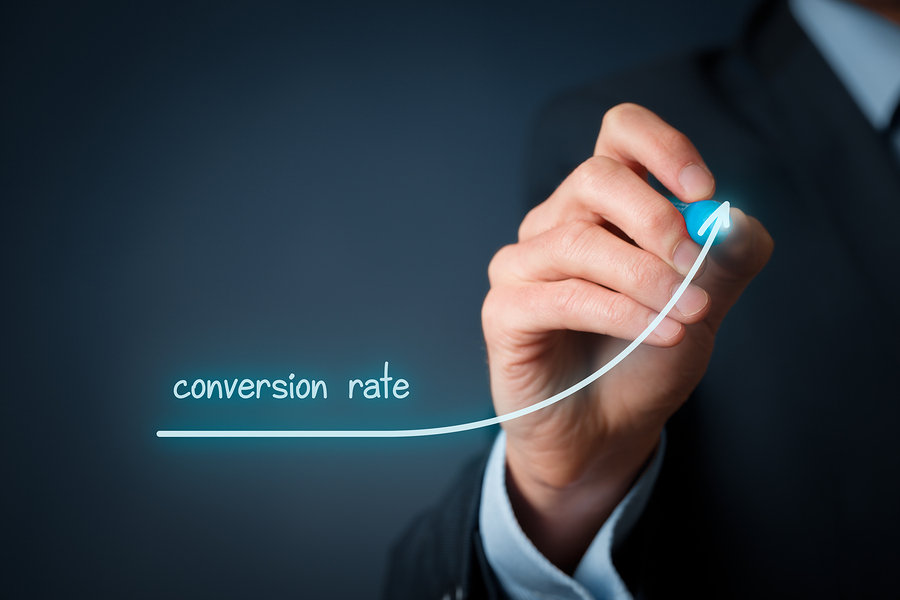 boost conversion rate