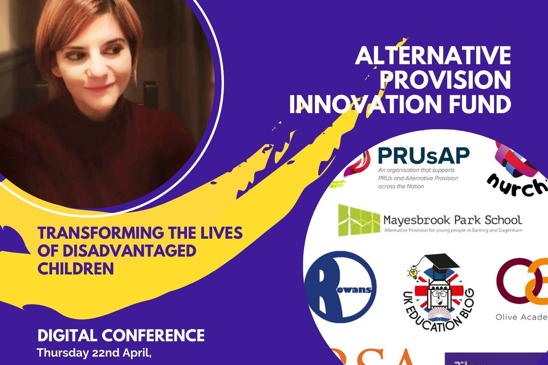 Alternative Provision Digital Conference