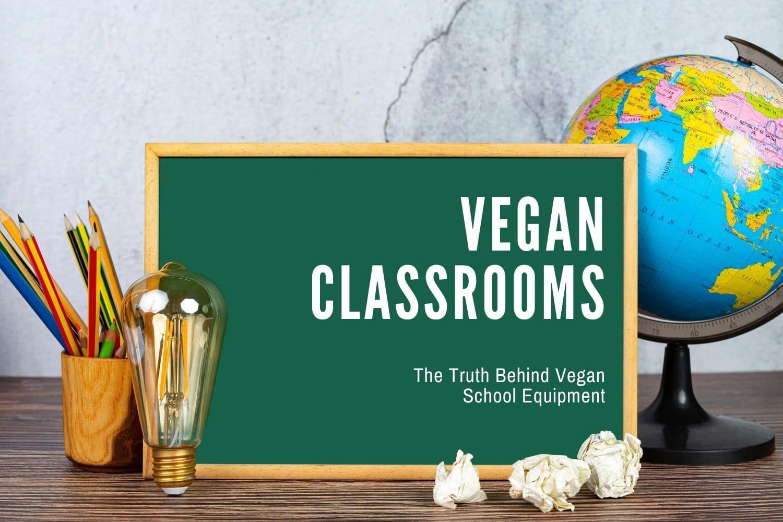 Vegan Classrooms