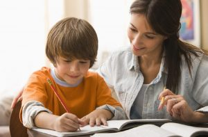 Help your Child with English Homework
