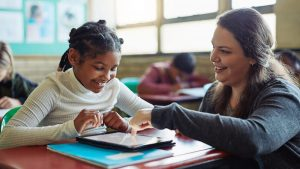Private Tutors act in a Student's Best Interests