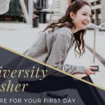 prepare for your first day as a university fresher