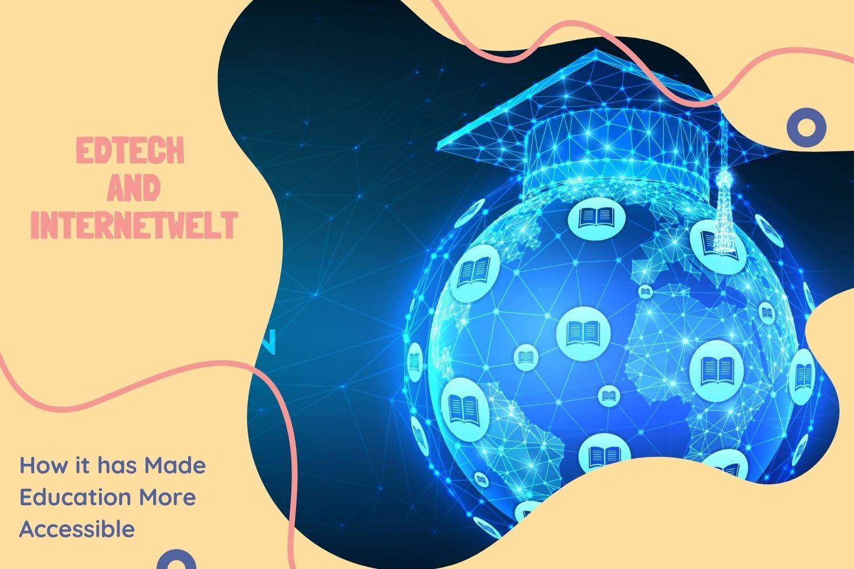 EdTech and Internet