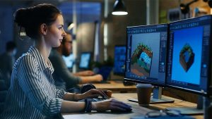 How 3D Modeling can Support Student Learning & Engagement