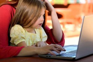 Find Opportunities for your Child to discuss or present what they learn