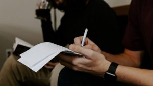 What taking effective Notes means for Learning