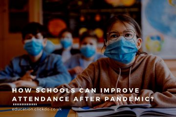What Private Schools Can Do To Improve Attendance After the Pandemic Over The Coming Years